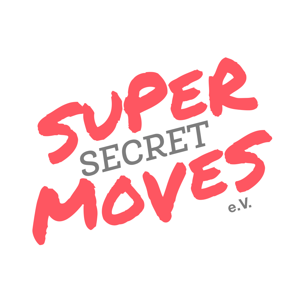 Super Secret Moves