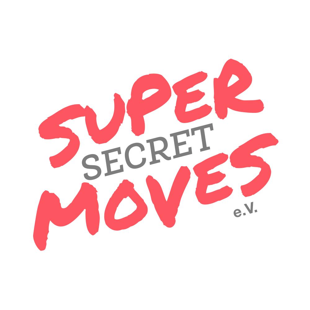 Super Secret Moves